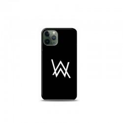 iPhone 11 Pro Max alan walker tasarımlı Telefon kılıfı Y-DizilerAWKF0004