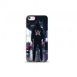 iPhone 5S alan walker tasarımlı Telefon kılıfı Y-DizilerAWKF0003
