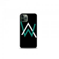 iPhone 11 Pro Max alan walker tasarımlı Telefon kılıfı Y-DizilerAWKF0001