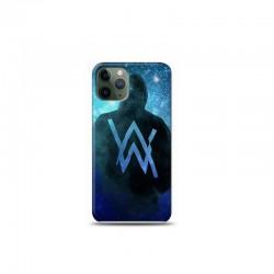 iPhone 11 Pro Max alan walker tasarımlı Telefon kılıfı Y-DizilerAWKF0005
