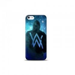 iPhone 5S alan walker tasarımlı Telefon kılıfı Y-DizilerAWKF0005