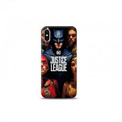 iPhone XS Adalet Birligi tasarimli telefon kılıfı Y-adbirl007