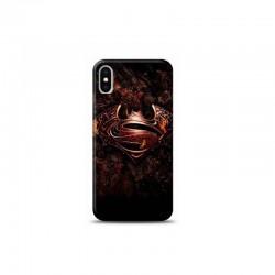 iPhone XS Adalet Birligi tasarimli telefon kılıfı Y-adbirl008