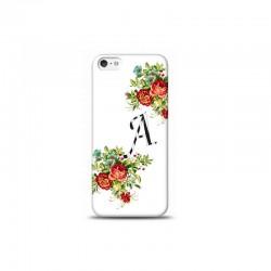 iPhone 5S A çicekli Tasarim Telefon kilifi Y-cicekliA