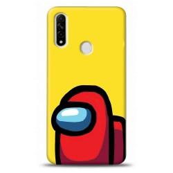 Oppo A31 Among Us Tasarımlı Telefon Kılıfı Y-AMGS013