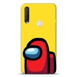 Alcatel 1S 2020 Among Us Tasarımlı Telefon Kılıfı Y-AMGS013