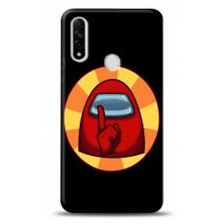Oppo A31 Among Us Tasarımlı Telefon Kılıfı Y-AMGS015