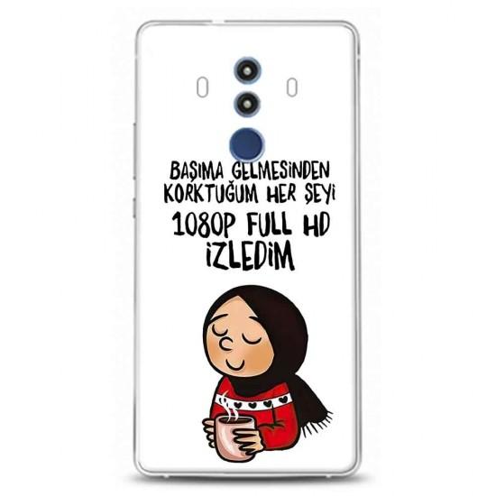 huawei Mate 10 Pro 1080P HD İzledimTelefon Kılıfı Y-BYZKLF010