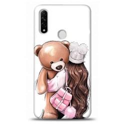 Oppo A31 Aşk Tasarımlı Telefon Kılıfı Y-RASK013