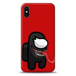 iphone Xs Among Us Tasarımlı Telefon Kılıfı Y-AMGS019