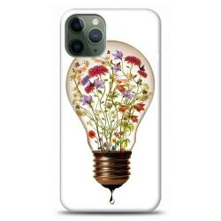 iPhone 11 Pro Max Ampul Tasarımlı Telefon Kılıfı Y-OZGR005