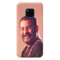 huawei Mate 20 Pro Ahmet Kaya Tasarımlı Telefon Kılıfı Y-KAYA002