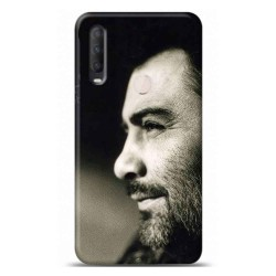 Alcatel 1S 2020 Ahmet Kaya Tasarımlı Telefon Kılıfı Y-KAYA004