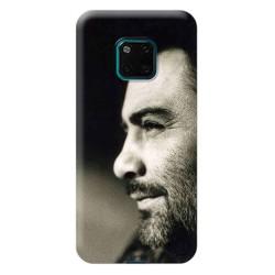 huawei Mate 20 Pro Ahmet Kaya Tasarımlı Telefon Kılıfı Y-KAYA004
