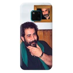huawei Mate 20 Pro Ahmet Kaya Tasarımlı Telefon Kılıfı Y-KAYA009