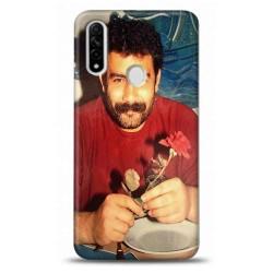 Oppo A31 Ahmet Kaya Tasarımlı Telefon Kılıfı Y-KAYA012