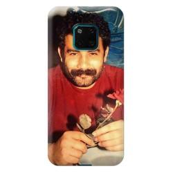 huawei Mate 20 Pro Ahmet Kaya Tasarımlı Telefon Kılıfı Y-KAYA012