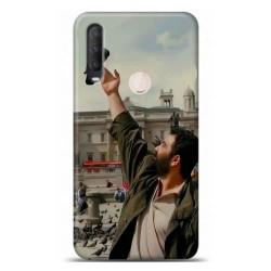 Alcatel 1S 2020 Ahmet Kaya Tasarımlı Telefon Kılıfı Y-KAYA014