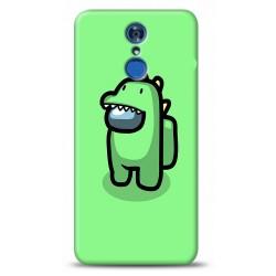 LG Q7 Among Us Tasarımlı Telefon Kılıfı Y-AMGS003