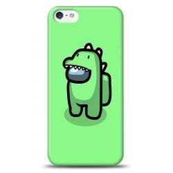 iPhone 5S Among Us Tasarımlı Telefon Kılıfı Y-AMGS003