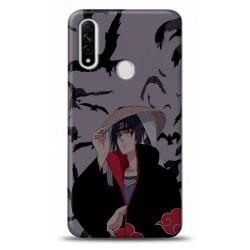 Oppo A31 Anime Tasarımlı Telefon Kılıfı Y-ANM011