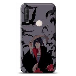 Alcatel 1S 2020 Anime Tasarımlı Telefon Kılıfı Y-ANM011