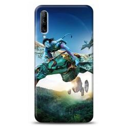huawei Honor 20 Lite Avatar Tasarımlı Telefon Kılıfı Y-AVT005