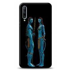 huawei Honor 20 Lite Avatar Tasarımlı Telefon Kılıfı Y-AVT006