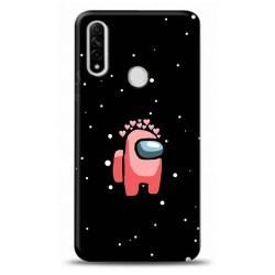 Oppo A31 Among Us Tasarımlı Telefon Kılıfı Y-AMGS007