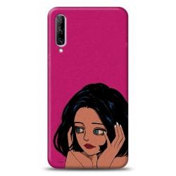 huawei Honor 20 Lite Kız Tasarımlı Telefon Kılıfı Y-KNDA021