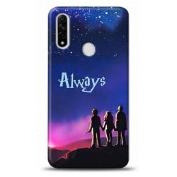 Oppo A31 Always Tasarımlı Telefon Kılıfı Y-CZG051