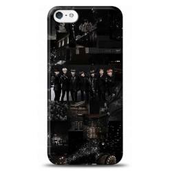 iPhone 5S Ace Attorne Tasarımlı Telefon Kılıfı Y-ACE001