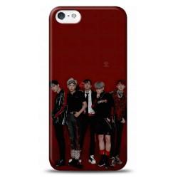 iPhone 5S Ace Attorne Tasarımlı Telefon Kılıfı Y-ACE002