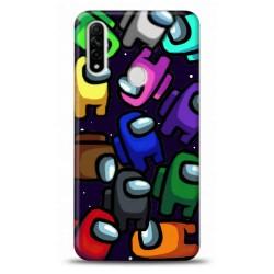 Oppo A31 Among Us Tasarımlı Telefon Kılıfı Y-AMGS012